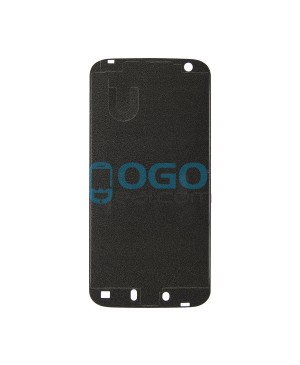Front Housing Adhesive Sticker Replacement for Motorola Moto G4