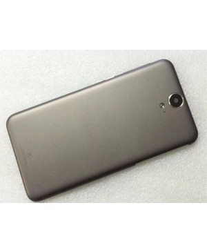 Battery Door/Back Cover Replacement for HTC One E9 - Gray