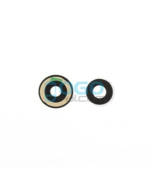 Rear Back Camera Glass Lens Cover Replacement for HTC One M8