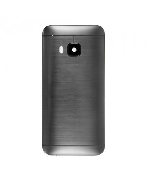 Battery Door/Back Cover Replacement for HTC One M9 - Gray