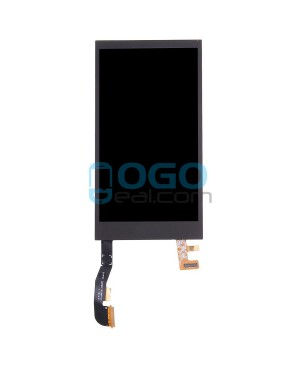 LCD & Digitizer Touch Screen Assembly Replacement for HTC One Mini 2 - Black