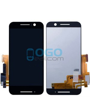 LCD & Digitizer Touch Screen Assembly Replacement for HTC One S9 - Black