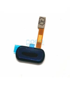 Back Home Button Fingerprint Sensor Flex Cable Replacement for OnePlus Two