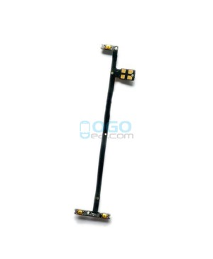 Power On Off Volume Side Key Button Flex Cable Replacement for OnePlus Three