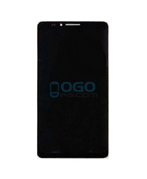 For Huawei Ascend Mate 7 LCD & Touch Screen Assembly Replacement - Black