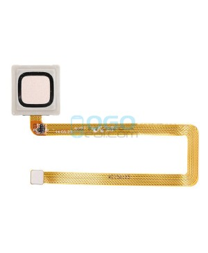 Fingerprint Sensor Flex Cable Replacement for Huawei Ascend Mate 7 Gold