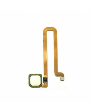 Fingerprint Sensor Flex Cable Replacement for Huawei Ascend Mate 8 - Gold