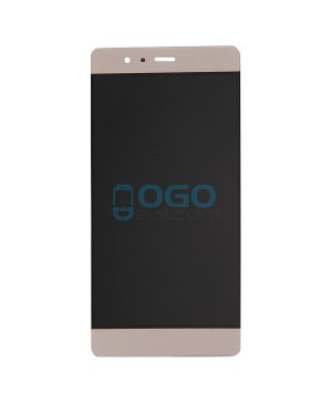 For Huawei Ascend P9 LCD & Touch Screen Assembly Replacement - Gold