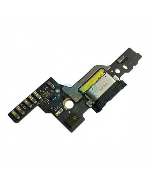 Charging Dock Port Flex Cable Replacement for Huawei Ascend P9