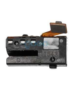 Headphone Jack Flex Cable Replacement for Huawei Ascend P9