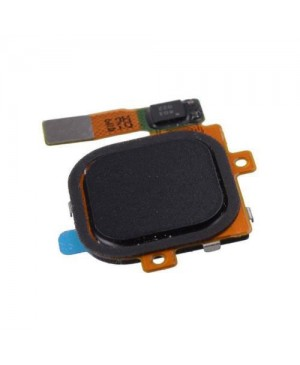 Fingerprint Sensor Flex Cable Replacement for Google Nexus 6P - Black