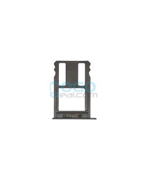 Micro SIM SD Card Tray Replacement - Black for Google Huawei Nexus 6P