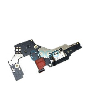 Charging Dock Port & Sensor & Headphone Jack Flex Cable Replacement for Huawei Ascend P9 Plus
