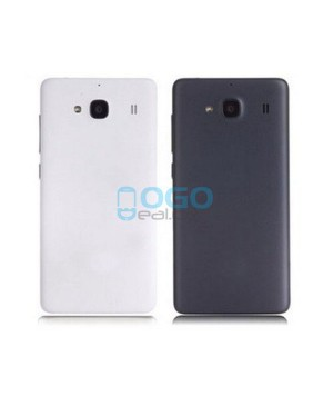 Battery Door/Back Cover Replacement for Xiaomi M2 - Black
