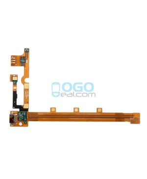 OEM Charging Dock Port Flex Cable Replacement for Xiaomi Mi 3 TD-SCDMA Version