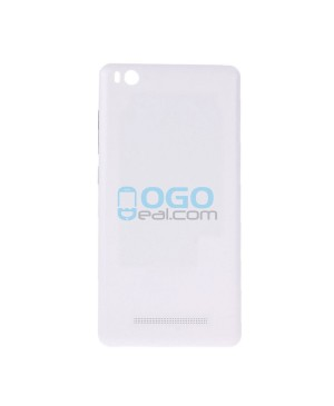 Battery Door/Back Cover Replacement for Xiaomi Mi 4C - White