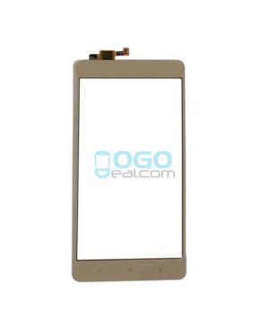 Digitizer Touch Glass Panel Replacement for Xiaomi Mi 4S Gold