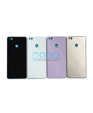 Battery Door/Back Cover Replacement for Xiaomi Mi 4S - Purple