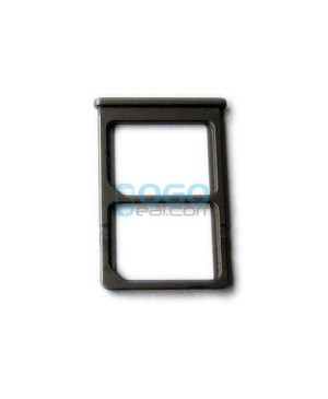 SIM Card Tray Replacement for Xiaomi Mi 5 - Black
