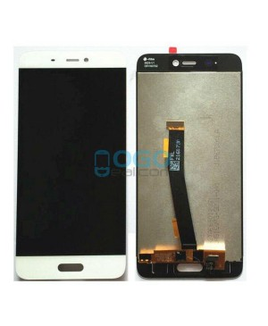 LCD & Digitizer Touch Screen Assembly Replacement for Xiaomi Mi 5S - White