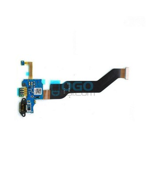 Charging Dock Port Flex Cable Replacement for Xiaomi Mi Note Pro