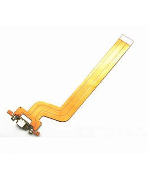 Charging Dock Port Flex Cable Replacement for Xiaomi Mi Pad 2
