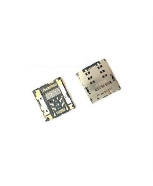 SIM Card Reader Replacement for Huawei Ascend P7
