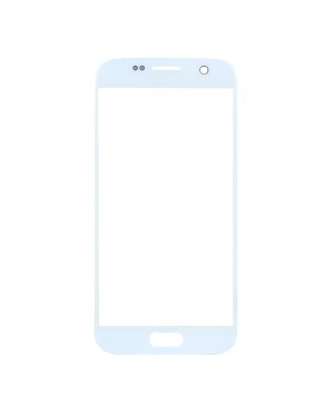 Front Glass Lens Replacement for Samsung Galaxy S7 White