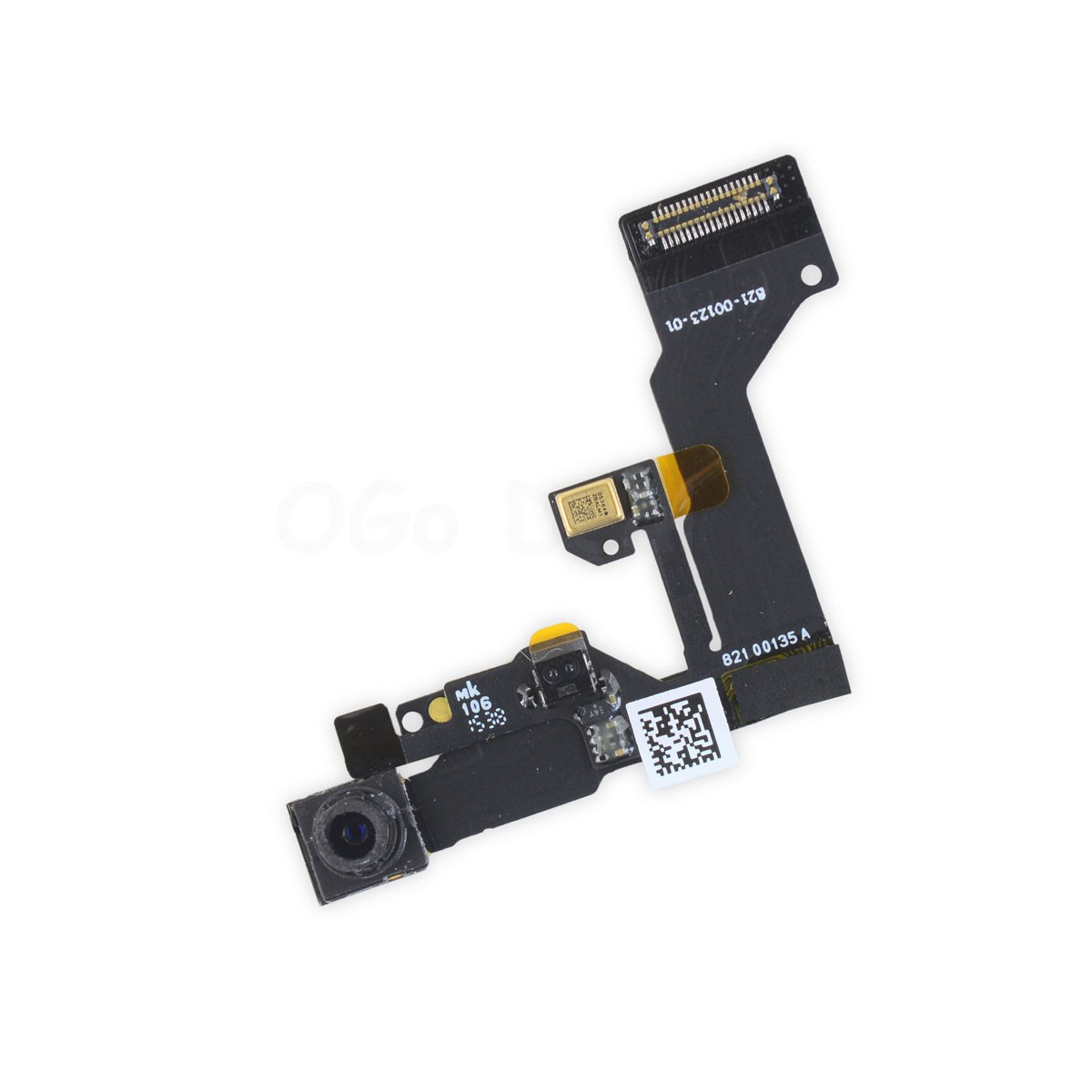 Iphone  Rear Camera Not Working