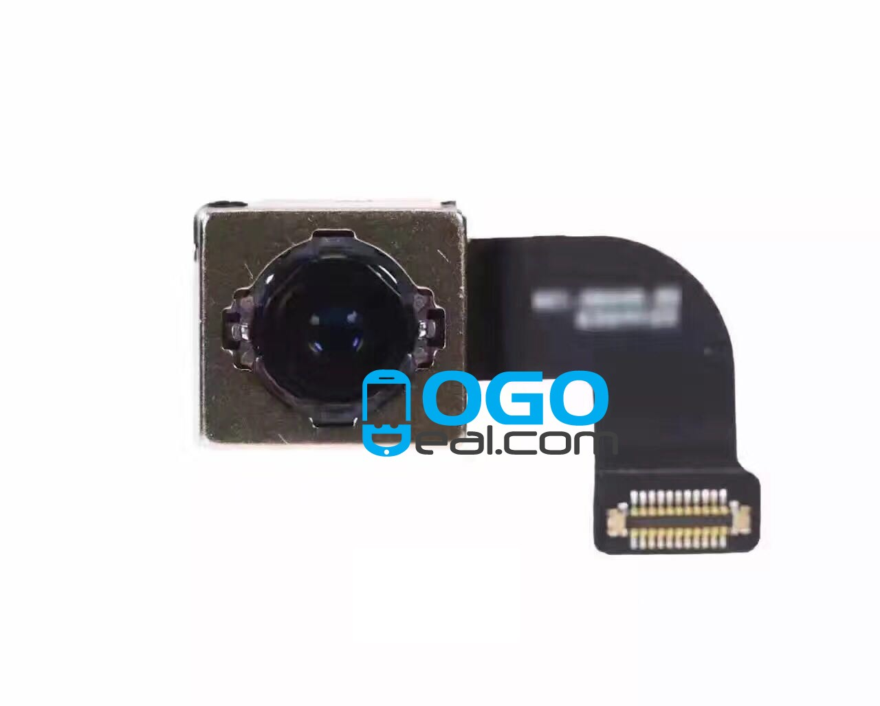 purchase cheap a95fd 697e8 For iPhone 7 Rear Facing Big Main Camera Replacement