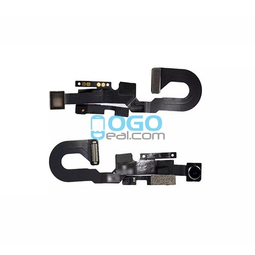 san francisco 9c5ba eabcf For Apple iPhone 7 Plus Front Camera with Proximity Sensor Flex Cable  Replacement