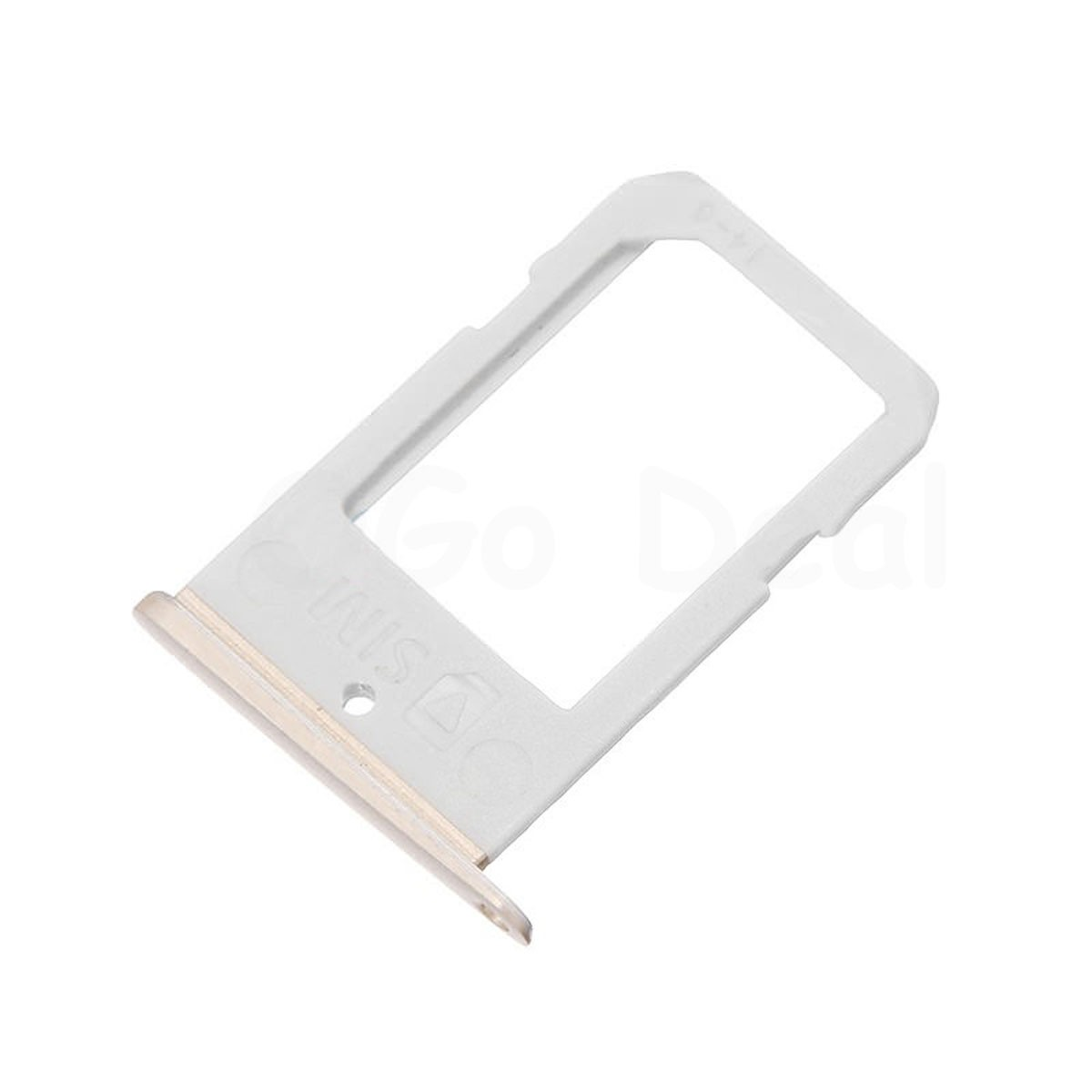 Wholesale Sim Tray Replacement For Samsung Galaxy S6 Edge Gold Sony Xperia Z2 Zoom