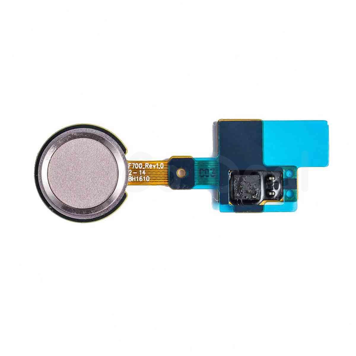 For LG G5 Power Button and Fingerprint Reader, Pink