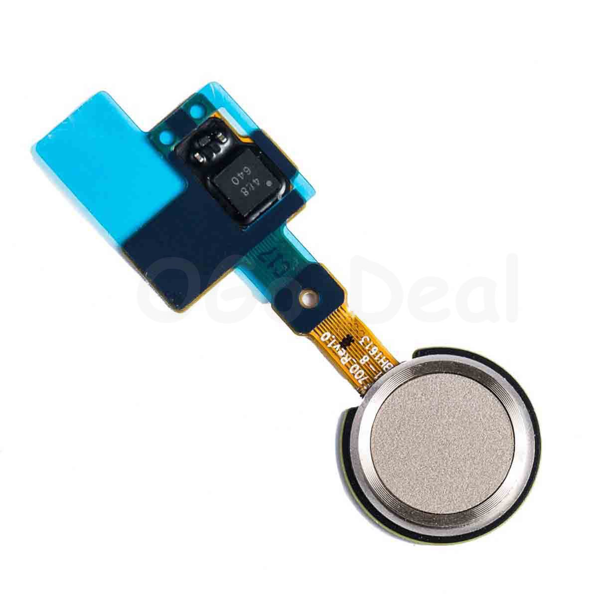 For LG G5 Power Button and Fingerprint Reader, Gold