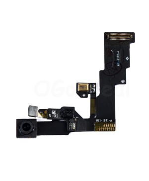Apple iPhone 6 Front Camera with Sensor Proximity Flex Cable, Ori Used