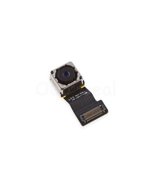 iPhone 5C Rear Facing Big Main Camera Replacement