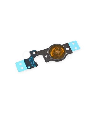 Apple iPhone 5C Home Button Flex Cable Replacement