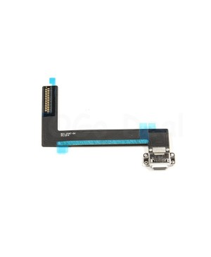 iPad Air 2 Charging Port Dock Connector Flex Cable - White