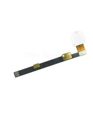 iPad mini 2 & Mini 3 Audio Headphone Jack Flex Cable - White