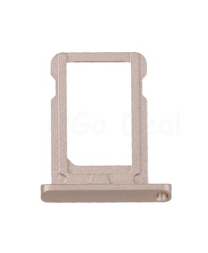 "iPad Pro 12.9"" Nano SIM Card Tray  - Gold"