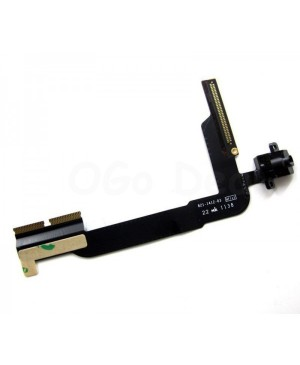 iPad 3/4 Headphone Jack Audio Flex (Wifi verison)