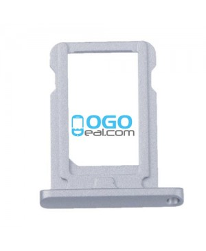 "SIM Card Tray Replacement for iPad Pro 9.7"" - Silver"