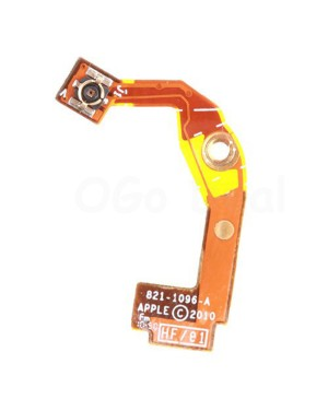 Factory Wholesale iPod Touch 4th Gen Wi-Fi Antenna Flex Cable - Ogo Deal