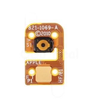 Factory Wholesale iPod Touch 4th Gen Home Button Flex Cable - Ogo Deal