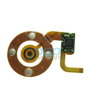 Click Wheel Flex Cable Replacement for iPod Nano 3rd Gen used