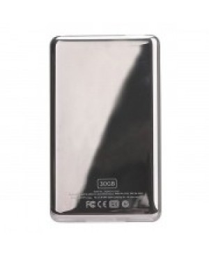 Battery Door/Back Cover Replacement for iPod Video 5th Gen 30GB