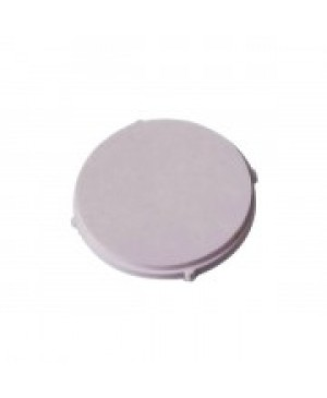 Click Wheel Button Replacement for iPod Video 5th Gen - White