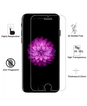 10pcs iPhone 6 6S Tempered Glass Screen Protector Film Guard 9H Without retail Packing Box