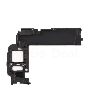 Back Plate Rear Camera Lens Frame for Samsung Galaxy S7 edge