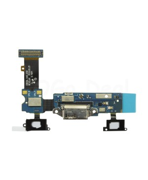 Charging Port Flex Cable Replacement for Samsung Galaxy S5 SM-G900A